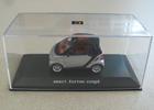 精美smart车模(1:43)