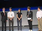 中日韩三国红十字志愿者