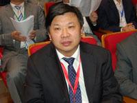 扶贫基金会副秘书长李利