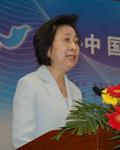 中国残联党组副书记王乃坤