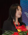 玫琳凯首席法律事务官王维芸