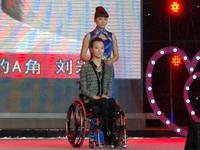 十大女性公益人物获奖者:刘岩