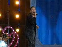 蒙古组合额尔古纳演唱《长期草原的歌》