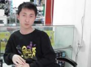 李龙明新疆伊犁新彩翼电脑