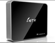 乐视TV3D云视频超清机