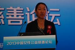 李�F果:从天籽中心的发展看环、公益和慈善