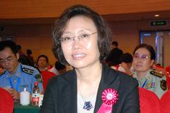 刘利群:女性慈善,改变世界的温暖力量