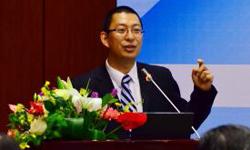 沈彬:万科公益基金会执行秘书长