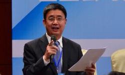 王振耀:北京师范大学中国公益研究院院长