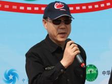 中华环保基金会项目主任李承峰先生