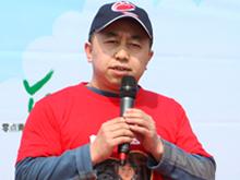 中国扶贫基金会秘书长刘文奎先生