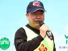中国妇女发展基金会副秘书长朱锡生先生