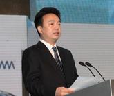 中国电信副总经理杨小伟: