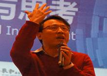官应廉 创奇玖玖合伙人、哈佛大学公共关系管理硕士