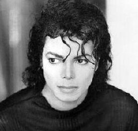 迈克杰克逊——慈善一生