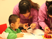 听障儿童语言康复训练