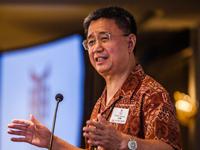 王振耀:慈善引领社会转型