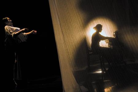 2010天安时间首展《出云南记》即将开幕(图)