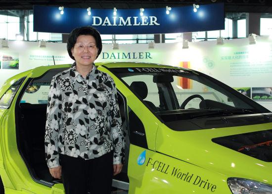 倡导绿色交通指引零排放之路