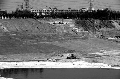 北京五大措施治理凉水河 年底前实现彻底还清