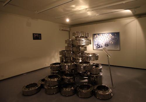 西门子家电艺术空间开幕打造艺术扶贫双向空间