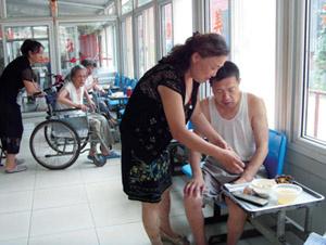 陈吉萍通过小额信贷创业的故事