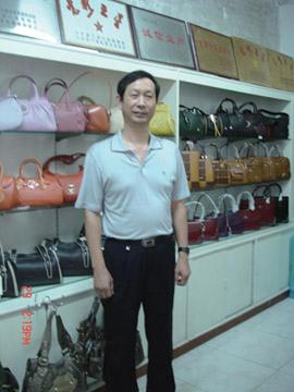 张长城通过小额信贷创业的故事
