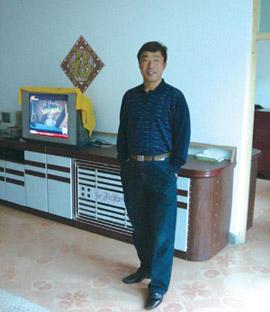 曹林照通过小额信贷创业的故事