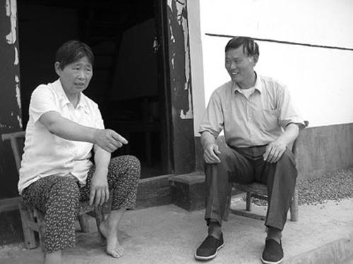 第三届消贫奖感动奖候选人:熊静
