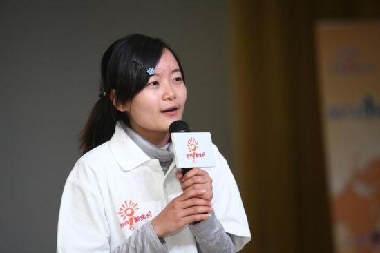 康师傅创新挑战赛启动助力青年人走向世界