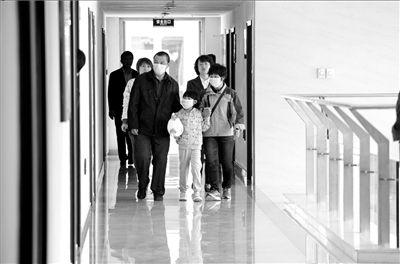 北京首例H7N9禽流感患者康复出院