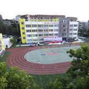 美丽的东津沱希望小学